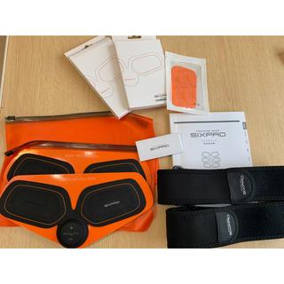 シックスパッド(SIXPAD)のSIXPAD BodyFit(トレーニング用品)