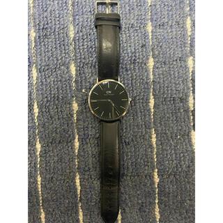 ダニエルウェリントン(Daniel Wellington)のダニエルウェリントン (腕時計(アナログ))