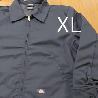 Dickies - 新品 XL BK アイゼンハワー ジャケット ディッキーズ ブラック