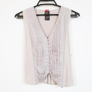 DOUBLE STANDARD CLOTHING - ダブルスタンダードクロージング ベスト F
