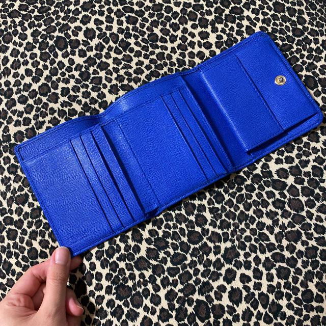 Furla(フルラ)のFURLA(フルラ) 三つ折り財布 レディースのファッション小物(財布)の商品写真