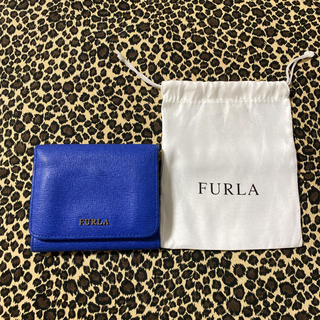 フルラ(Furla)のFURLA(フルラ) 三つ折り財布(財布)