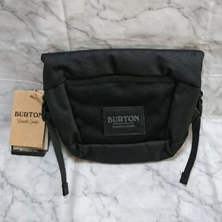 バートン(BURTON)のバートン BURTON HAVERSACK SMALL 5L(ショルダーバッグ)
