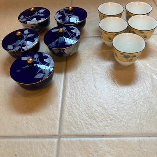 コウランシャ(香蘭社)の湯呑み(食器)