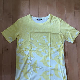 ネネット(Ne-net)のNe'net バード柄Tシャツ(Tシャツ(半袖/袖なし))