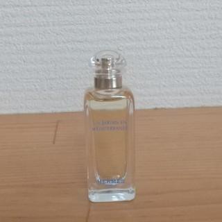Hermes - 地中海の庭 7.5  新品 エルメス香水