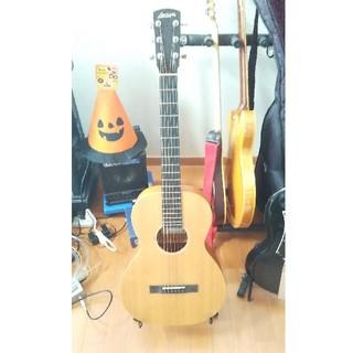 Larrivee p-01 パーラーギター