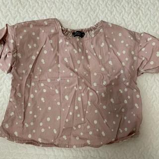 フタフタ(futafuta)のキッズ服(Tシャツ)
