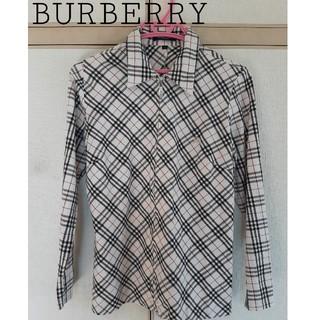 BURBERRY - そるちゃ様専用 BURBERRYシャツ