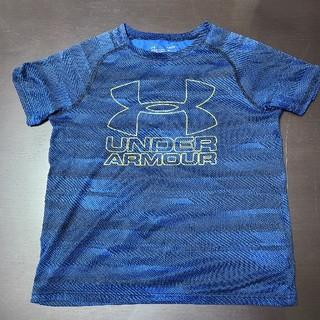 アンダーアーマー(UNDER ARMOUR)のアンダーアーマー Tシャツ 2枚(グレー色)(Tシャツ/カットソー)