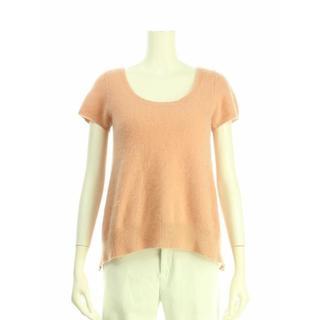 sacai - サカイ 半袖セーター サイズS レディース