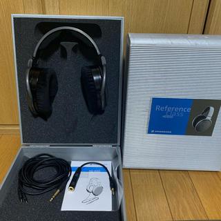 ゼンハイザー(SENNHEISER)のSENNHEISER ゼンハイザー HD650(ヘッドフォン/イヤフォン)