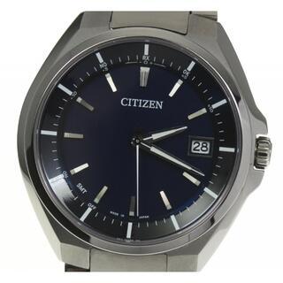 シチズン(CITIZEN)の☆美品  シチズン  アテッサ  CB3010-57L メンズ 【中古】(腕時計(アナログ))