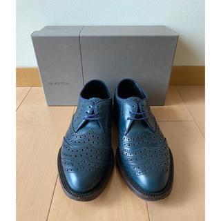 ジェーエムウエストン(J.M. WESTON)の【美品】J.M. WESTON レディース 24.5cm(ローファー/革靴)