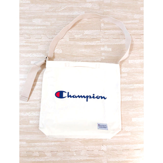 チャンピオン(Champion)のChampion キャンバス ショルダーバッグ(ショルダーバッグ)