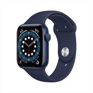 Apple Watch - 【44mm / GPSモデル】Apple Watch Series 6