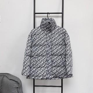クリスチャンディオール(Christian Dior)のDIORダウンジャケット(ダウンジャケット)