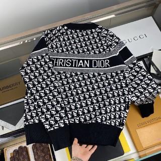 クリスチャンディオール(Christian Dior)のDIORセーター(ニット/セーター)