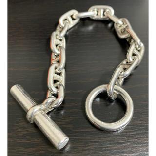 Hermes - Hermès  Chaine d'Ancre  60's  GM13  初期コマ