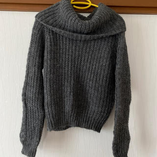 マジェスティックレゴン(MAJESTIC LEGON)のMAJESTIC LEGON セーター(ニット/セーター)