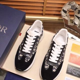 クリスチャンディオール(Christian Dior)のDIORスニーカー(スニーカー)