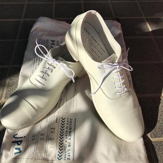 ショセ(chausser)のchausser トラベルシューズ(ローファー/革靴)