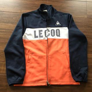 ルコックスポルティフ(le coq sportif)のルコック ジャージ 140 キッズ ジュニア(ウェア)