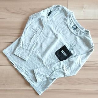 RAD CUSTOM - 美品♥️130★ラッドカスタム★胸ポケット長袖Tシャツ☆カットソー