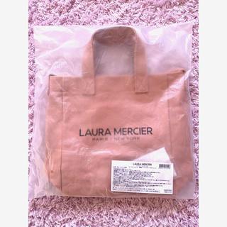 ローラメルシエ(laura mercier)の新品未開封 ローラメルシエ トートバッグ プライマー ノベルティー(トートバッグ)