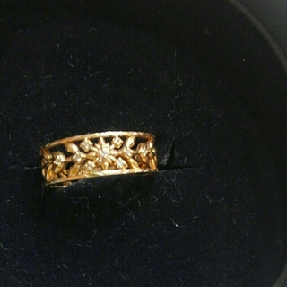 ジュピターゴールドレーベル(jupiter GOLD LABEL)のにいちご様専用(リング(指輪))