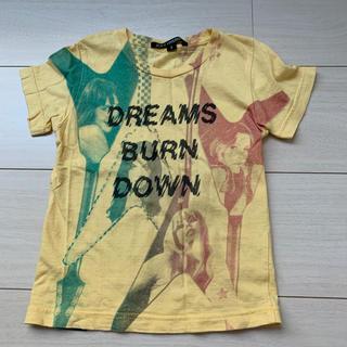 ジョーイヒステリック(JOEY HYSTERIC)のJOEY HISTERIC ヒス Tシャツ Sサイズ(Tシャツ/カットソー)