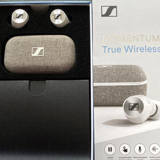 ゼンハイザー(SENNHEISER)のSENNHEISER MOMENTUM True Wireless 2(ヘッドフォン/イヤフォン)