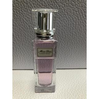 Christian Dior - ミスディオール ブルーミングブーケローラーパール20ml