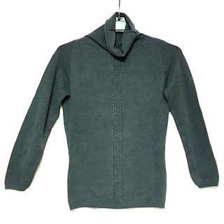 アレッサンドロデラクア(Alessandro Dell'Acqua)のアレッサンドロデラクア 長袖セーター 38 M(ニット/セーター)