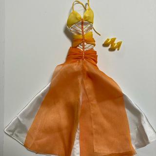 バービー(Barbie)のBarbie summer dress B025(その他)