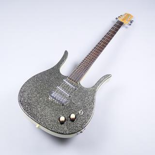 【美品・カスタム品】Danelectro Guitarlin おまけ付き