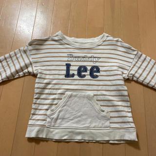Lee - lee トレーナー120センチ