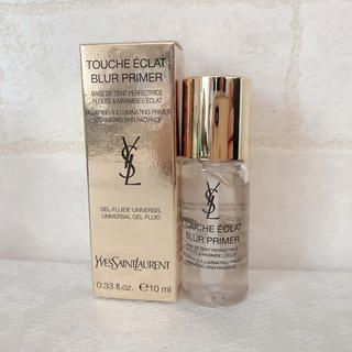 Yves Saint Laurent Beaute - イヴサンローラン  ラディアントタッチブラープライマー 10ml 化粧下地 新品