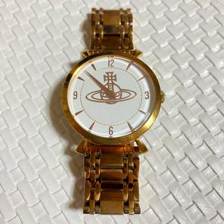 ヴィヴィアンウエストウッド(Vivienne Westwood)のVivienne Westwood 腕時計(腕時計)