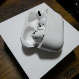 Apple - AirPods Pro 中古 おまけ付き