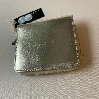 アニエスベー(agnes b.)のアニエスベーボヤージユ 二つ折り財布(財布)