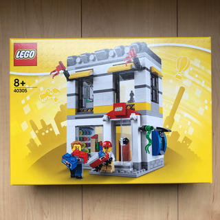 Lego - レゴ  40305 レゴ ストア限定 レゴ ショップ