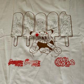 ポケモン(ポケモン)のポケモン×ガリガリ君Tシャツ(Tシャツ/カットソー(半袖/袖なし))