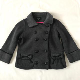 ジルスチュアートニューヨーク(JILLSTUART NEWYORK)のジルスチュアートNY  子供服 女の子 キッズ 100cm ジャケット コート(ジャケット/上着)