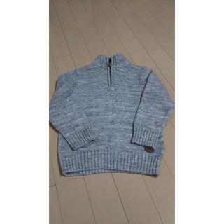 エイチアンドエム(H&M)の【H&M L.O.G.G.】セーター(ジャケット/上着)