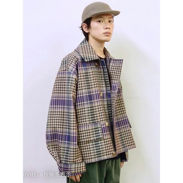 Jieda(ジエダ)のjieda FLGHT JACKET ジエダ フライトジャケット ドリズラー メンズのジャケット/アウター(フライトジャケット)の商品写真