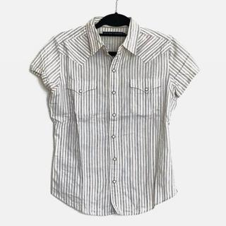 ラルフローレン(Ralph Lauren)のラルフローレン 半袖シャツブラウス 11 M(シャツ/ブラウス(半袖/袖なし))