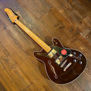 Fender - Squier by Fender / Starcaster