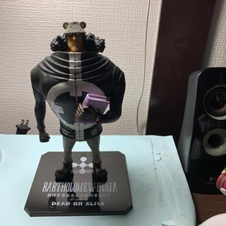 バンダイ(BANDAI)の暴君 クマ 七武海 ワンピース フィギュア zero 革命軍(フィギュア)