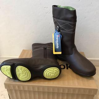 リーボック(Reebok)の新品リーボック■イージートーンブーツ23.5㎝ 暖か・ジム エクソサイズ(ブーツ)